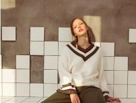 CRZ fashion丨毛衣选的好,温暖时髦两不误