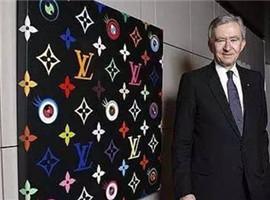 LVMH集团CEO伯纳德•阿尔诺的成功秘诀