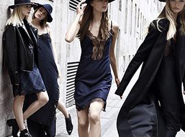 2017年快时尚们急于寻找新方向 2018年该怎么走?