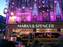 马莎百货出售港澳全部27间门店 仅留香港采购业务