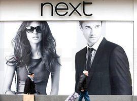 被称英国最赚钱的服装品牌Next 利润下滑或比预期更差