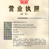 安徽例格服饰有限公司企业档案