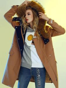PUCCA新品外套