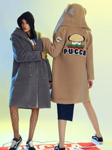 PUCCA女装