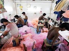 印度纺织业发源地孟买欲建纺织博物馆展示发展历程