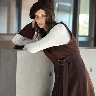 丽芮女装加盟 时尚 休闲 随性自然的风格!