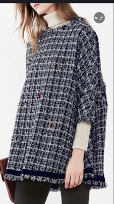 2017年冬装新款针织