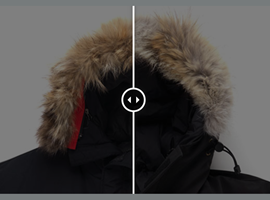 加拿大鹅和Moncler 发布防伪警告 提醒消费者谨慎伪劣产品
