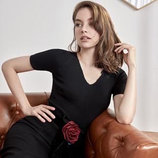 专为追求优雅的高品质都市女性 红贝缇女装诚邀加盟!