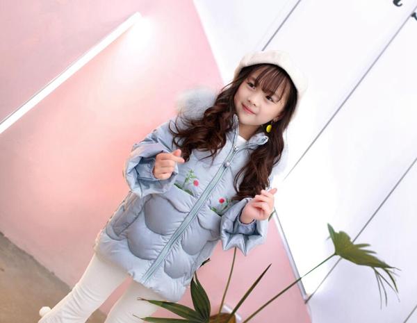 淘淘猫童装 满足孩子的小时尚