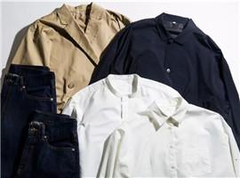 MUJI换设计师换出漂亮成绩:男装系列同比增长360%
