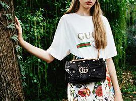 成最受欢迎奢侈品牌的Gucci 谁能将其拉下马?