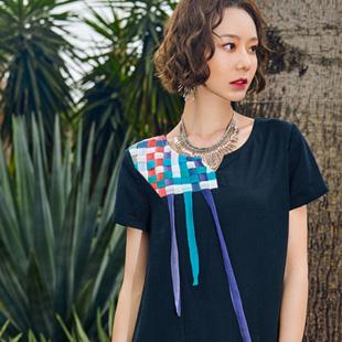 异域风情设计师风格 印巴文化时尚女装诚邀联营加盟!