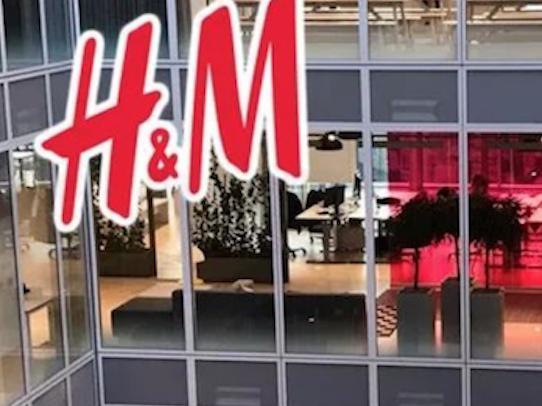 化悲痛为力量!传H&M将推出折扣电商 已经签约63个品牌