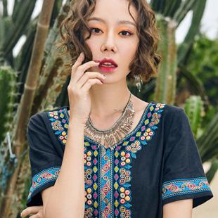 印巴文化女装怎样?异域民族风格!