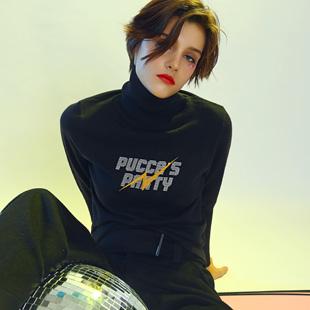 来自韩国的潮品女装-PUCCA 诚邀您的加入