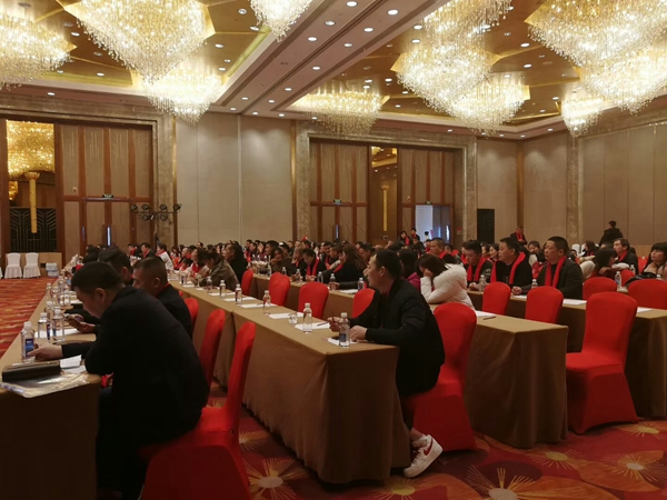祝贺香港老爷车品牌进驻江西省区品牌见面会成功举办,南昌起义正式打响!