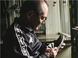 """New Balance有了""""鞋神""""三村仁司做专职顾问"""