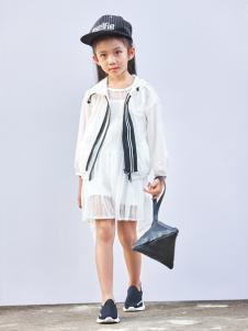 玛玛米雅春夏白色外套