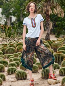2018印巴文化文艺时尚套装