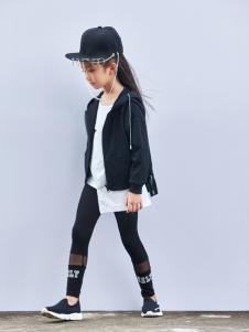 玛玛米雅春夏黑色外套