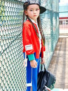 玛玛米雅春夏新款女童装