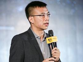 天猫国际刘鹏谈与亚马逊的竞争本质:我们不一样