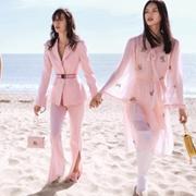 EP发布2018春夏大片——幻梦心園WU GARDEN