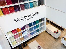 Eric Bompard拟被收购 或加强线上及国际市场表现