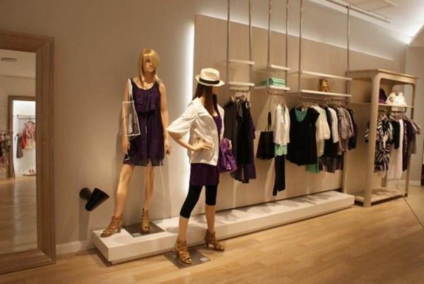 新零售大势下服装实体店如何赢回市场?