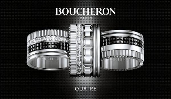 从法国起家的四大顶级珠宝品牌 你都知道吗?