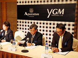 YGM发生高层变动 施祖祥辞任独立非执行董事
