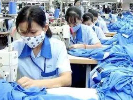 中国服装代工巨头依然掌握全球制造 申洲国际如何做到的?