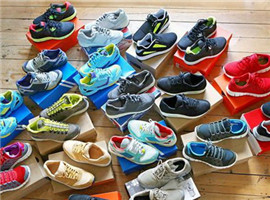 量版运动鞋的投资回报堪比股市?