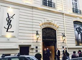 全球奢侈品牌布局电商 圣罗兰入驻京东奢侈品品牌TOPLIFE
