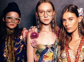 受Gucci业绩强劲推动 母公司开云集团市值破500亿欧元