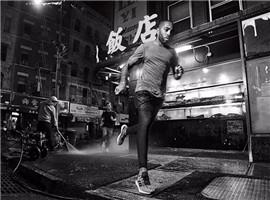adidas的运动产品不断赋予街头新的含义