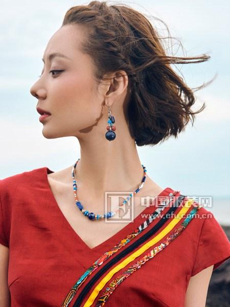 印巴文化女装