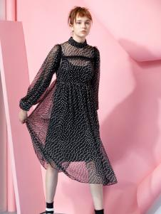 YDG春装新款连衣裙
