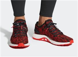 又早一步!Adidas抢先推出中国农历狗年限定鞋