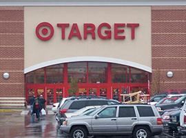 美国折扣百货Target假日季5年最强 上调四季度预期