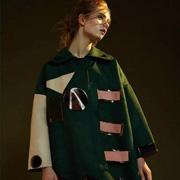 零时尚设计师买手品牌:1月|V体型基础版偏休闲