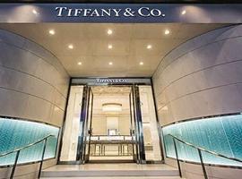 Tiffany策略高级副总裁将离职 集团内部进行新一轮调整(图)