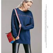 【楚阁】经典皮裤的正确打开方式,穿对了可是时髦一整个秋冬