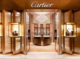 奢侈品销量回升 历峰集团前三季亚太销售增长20%
