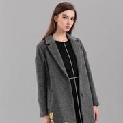 艾丽哲 做精致女人,从一件外套开始