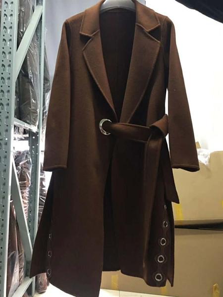格蕾斯女装新款大衣