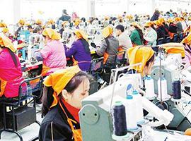 台湾运动鞋制造商裕元去年实现600亿收入!