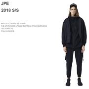 JPE 丨Spring 2018 Menswear 丨Latest News
