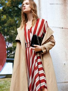 北京ONE ONLY女装新品